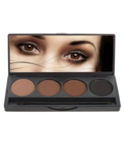 Vanliga makeup produkter