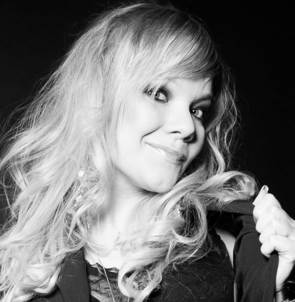 Molly Maria Kaikkonen